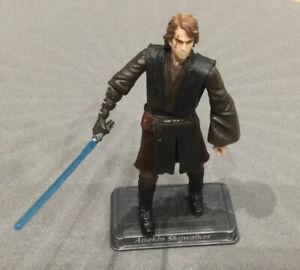 Star Wars Anakin Skywalker Action Figure Hasbro Revenge Of The SithVery Rare