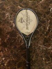 Dunlop John McEnroe Vintage Tennis Racket Cadet