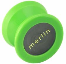Yoyo King Green Merlin Professional Responsive Yoyo with Narrow C Bearing and Ex