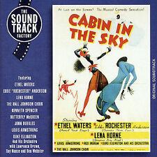 Cabin in the Sky - Original Soundtrack, , , New Soundtrack, Import