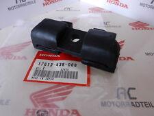 Honda CB 750 900 F BoldOr rc04 sc01 tankhaltegummi réservoir en caoutchouc arrière rubber Fuel