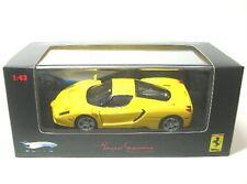 Ferrari Enzo (amarillo)