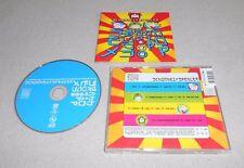 CD bellezza errore-Sex Drugs and hip hop 15. tracks 2000 151