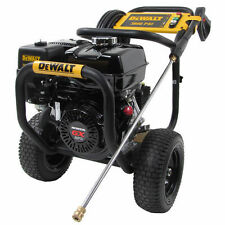 DeWalt Professional 3800 Psi (Gas-Cold Water) Pressure Washer w/ Honda Engine