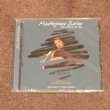 Masterpiece Series: Jesus, Lover of My Soul (CD, Music, Christian, 2005) New