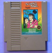 The Legend of Kage (Nintendo Entertainment System, 1987) Game Only, WORKS!