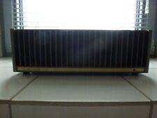 Endverstärker QUAD 405 Power Amplifier + Instr. Book + Circ. Diagram + Prospekt