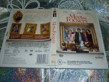 MEET THE FOCKERS (DVD, M) (133210 A)