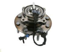 For Chevrolet Silverado Sierra Hummer Front Wheel Hub Assembly Timken SP580310