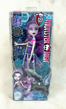 Monster High Haunted Spectra Vondergeist 20015 Very Rare New BNIB
