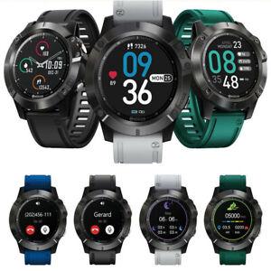 Zeblaze VIBE 6 Pro Sport Tactical Military Smart Watch Heart Rate Monitor Sleep