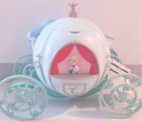 TOKYO Disney Land Limited Cinderella Popcorn Bucket