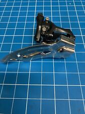 Sram X5 Front Derailleur 2x for 9 Speed Low Clamp 34.9 or 31.8 clamp Top Swing