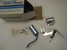 NEW TELEDYNE TOTAL POWER REPAIR KIT PARTS        PART NUMBER YQ22