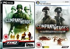 Company of heroes & opposing fronts