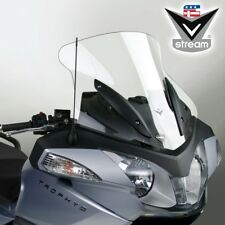 """National Cycle VStream Clear Sport Touring Windshield 21"""" Triumph Trophy SE 1200"""