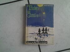 """Freder van Holk- Buch Gebrüder Weiss -Verlag (o.  Stempel)""""Trauben aus Grönland"""