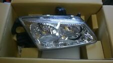 NISSAN ALMERA N16 2000-2003 DRIVER SIDE RIGHT HEADLIGHT LAMP O/S/FRONT BRAND NEW