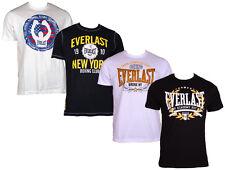 EVERLAST T-Shirts Freizeit Hemd Herren M-XL h2