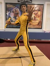 Enterbay 1/6 Scale Bruce Lee Game Of Death Figure