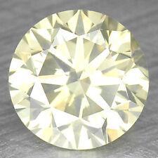 Magnifique Diamant de 0.27 Ct VS1