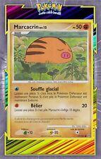 🌈Marcacrin - DP07:Tempête - 77/100- Carte Pokemon Neuve Française