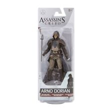 Brand New McFarlane Assassins Creed Series 4 ARNO DORIAN Figure TOY00689