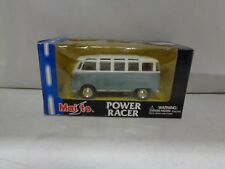 Maisto Power Racer VW Bus