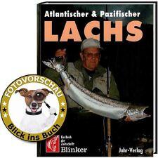 atlantischer & pazifischer Lachs Blinker
