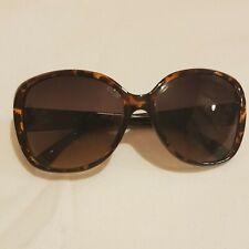 Oscar De La Renta Ladies Tortoise Shell Sunglasses Vintage