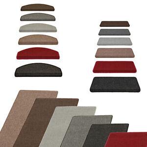 Stufenmatten Treppenmatten Treppenteppich oder Teppichläufer Ariston Setangebot