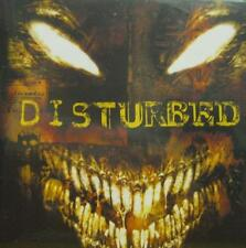 Disturbed(CD Album)Disturbed-Warner-New