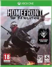 Homefront The Revolution | Xbox One New (4)