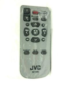 JVC RM-V730U Fernbedienung - Remote Control für GZGM21/27/37