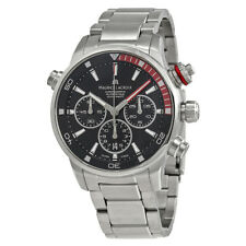 Maurice Lacroix Pontos S Automatic Chronograph Chronograph Mens Watch