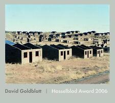 David GOLDBLATT. Hasselblad Award 2006. Hatje Cantz, 2006. E.O.