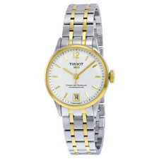 Tissot T-Classic Collection Stainless Steel Mens Watch T0992072203700