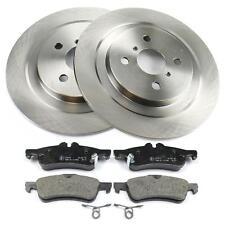 für Toyota Bremsen-Set ATE2 Bremsscheiben Bremsbelagsatz Hinten u.a