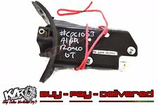 Genuine Alfa Romeo 2005 GT Q2 Fuel Flap Lid Cap Cover Lock Actuator - KLR