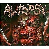 Autopsy - The Headless Ritual (2013)  CD  NEW/SEALED  SPEEDYPOST