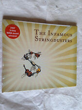 THE INFAMOUS STRINGDUSTERS CD STRINGDUSTERS SUG-CD-4043 COUNTRY