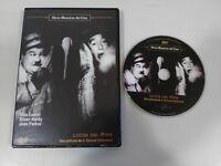 LOCOS DEL AIRE STAN LAUREL OLIVER HARDY EL GORDO Y EL FLACO DVD ESPAÑOL ENGLISH