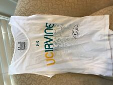 University of California Irvine Anteaters tank top by Under Armour.New and Cheap