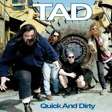 TAD - Quick And Dirty VINYL LP RSD 2018 95 and unreleased studio tracks from 99