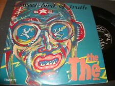 """THE THE SWEET BIRD OF TRUTH 12"""" VINYL SINGLE TENSE T2 EXCELLENT -"""