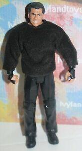 WWE Vince McMahon Mattel Elite Action Figure Wrestling Series 66 Team