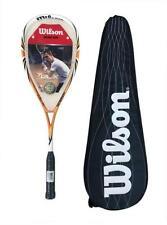 Wilson Squash & Racquetball Equipment