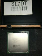 Intel Mobile Pentium 4 3.06GHz/1MB/533 Socket 478 CPU SL7DT
