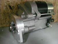 Triumph TR7 Dolomite Sprint * UPRATED STARTER MOTOR * NEW ! 1850 High torque
