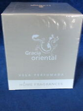 LLADRO #1020004 ORIENTAL GRACE SCENTED CANDLES BRAND NEW IN BOX RETIRED RARE F/S